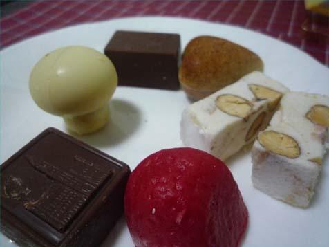 チョコレート01