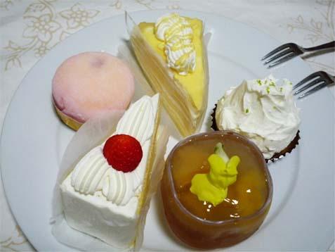 入籍記念日ケーキ01