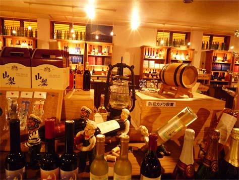 赤富士ワインセラー02