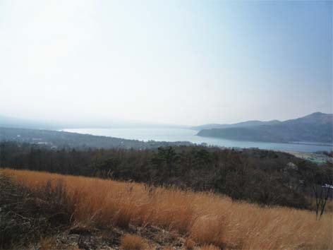 山中湖01