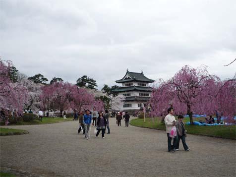 弘前公園07