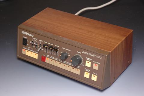 Roland PB300