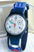 フランスW杯記念時計
