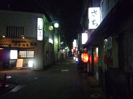 緑新栄会小路1