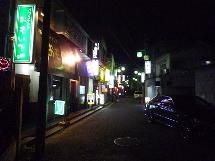 緑新栄会小路2