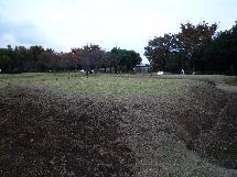 方形周溝墓