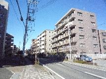 上鶴間本町2