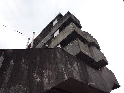 中山共同住宅
