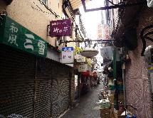 東小路飲食店街3