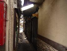 東小路飲食店街7