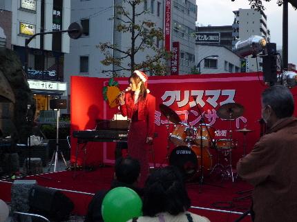 蒲田駅前1