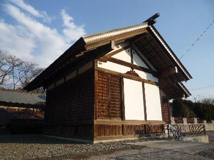 成瀬杉山神社5