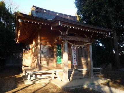 池辺杉山神社4