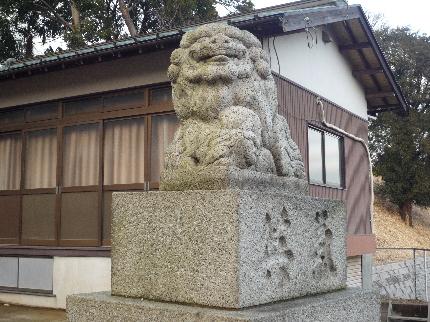 佐江戸杉山神社2