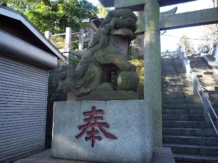 下谷本杉山神社2