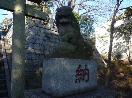 下谷本杉山神社3