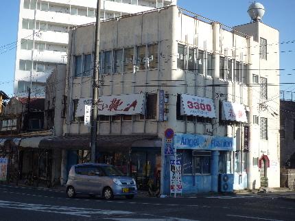 浜松サッポロ街9