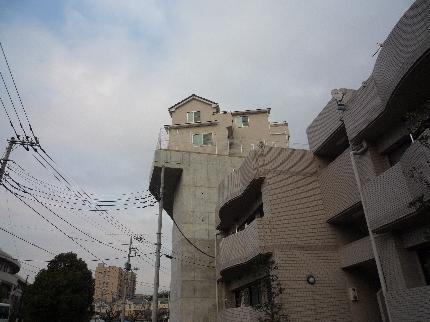 杉山神社ポタ6