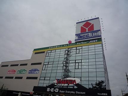 ヤマダ電機vsコジマ ~いよいよ開戦3~