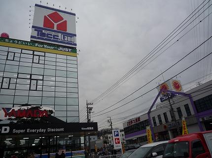 ヤマダ電機vsコジマ ~いよいよ開戦1~