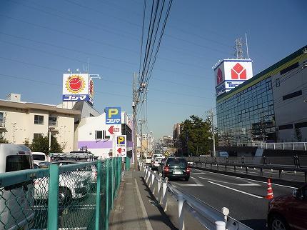 ヤマダ電機vsコジマ ~決戦の日1~