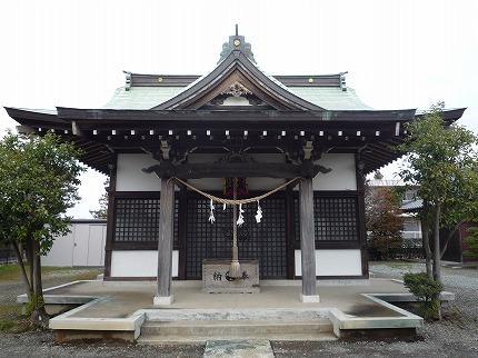 上谷本杉山神社2