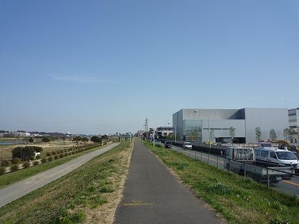 多摩川CR1