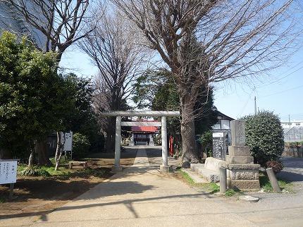 久末神社1