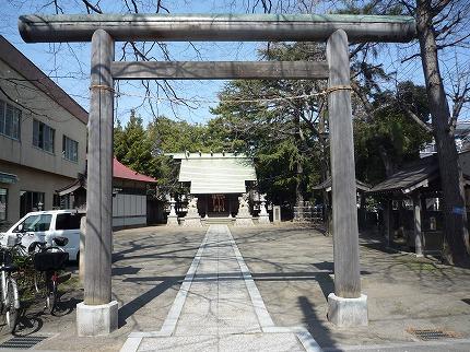 井田神社1