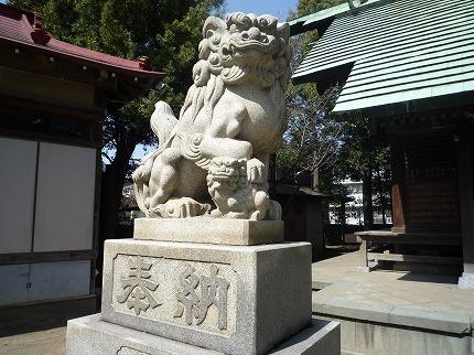 井田神社3