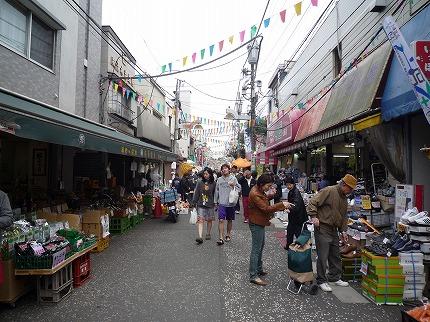 松原商店街1