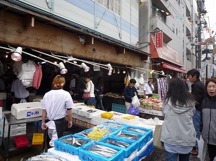 松原商店街2