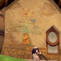 村長の家2