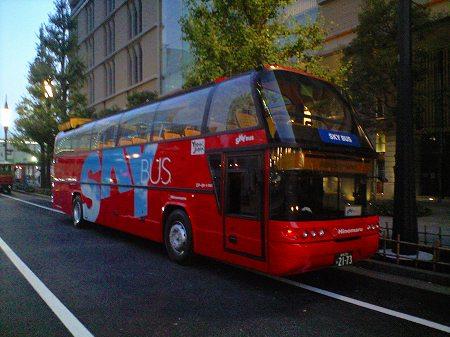 丸の内バス