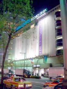 LOUNIE(ルーニィ)通販-LOUNIEプランタン銀座店へ行ってきました!有楽町駅からすぐですよ☆