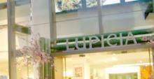 LOUNIE(ルーニィ)通販:バレンタインデートは自由が丘へ☆世界のお茶専門店[コーディネート日記(090214)]