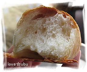 パン第二段②
