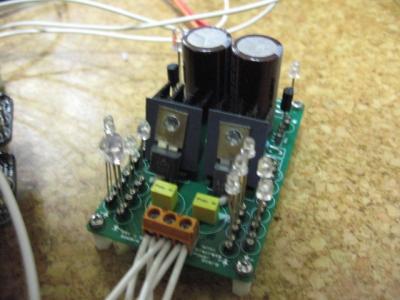 LED電源 001
