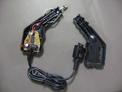 ダイソー充電器 002