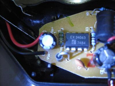 ダイソー充電器 003