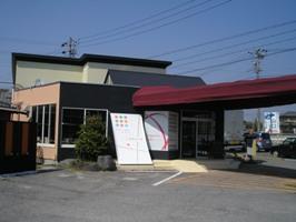 パンケーキ&カフェ sakur のお店の外観