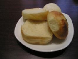 自家製パン&フォカッチャ