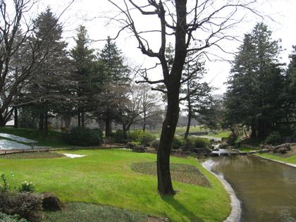 昭和記念公園3
