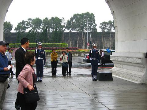 台湾3-4