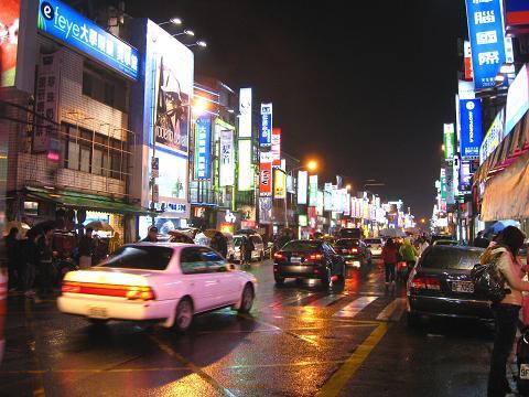 台湾3-23