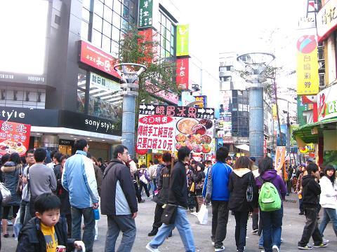 台湾4-25