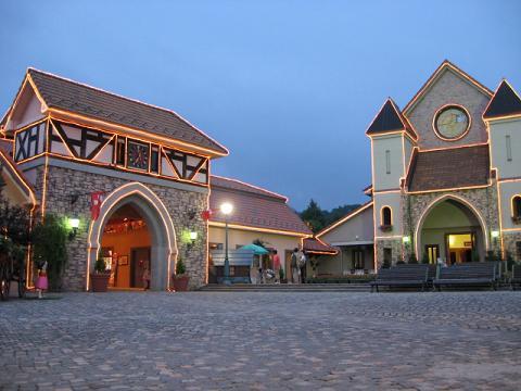 ハイジの村21
