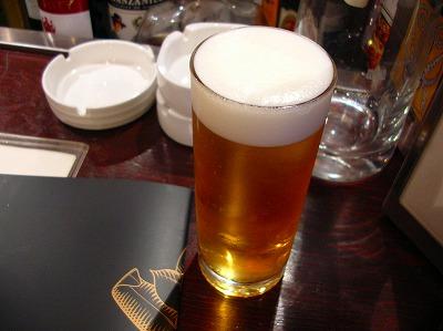 finoビール