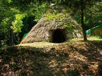 古代住居2