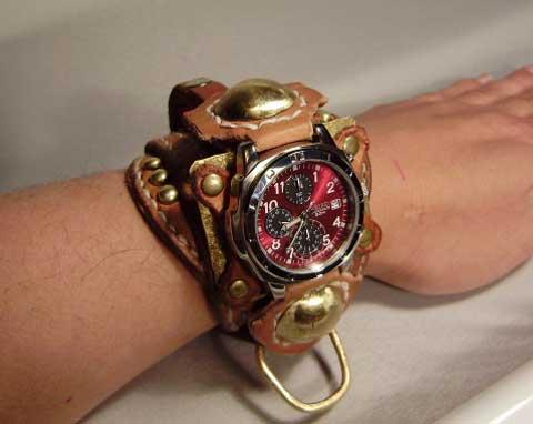 セイコー腕時計 輸出用 リメイク